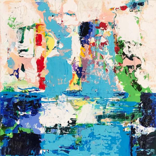 Sea Change Beck Album Artwork