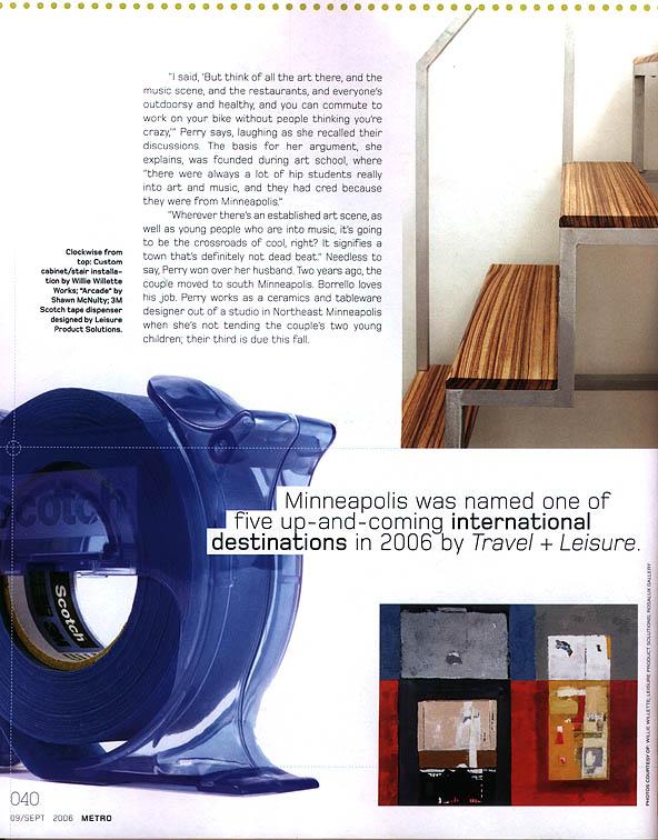 Metromag Sept2006
