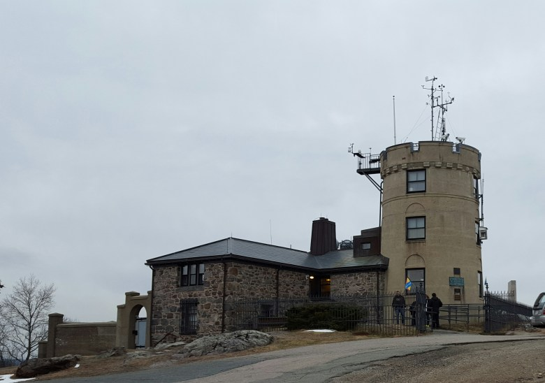 Weather Observatory