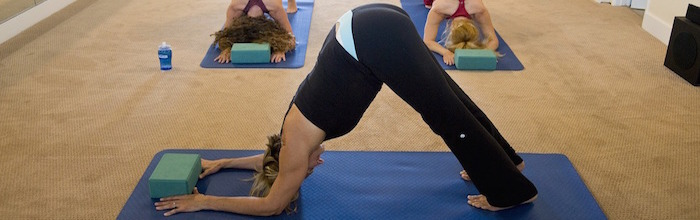 The Real Reason Downward-Facing Dog Is So Bad for You