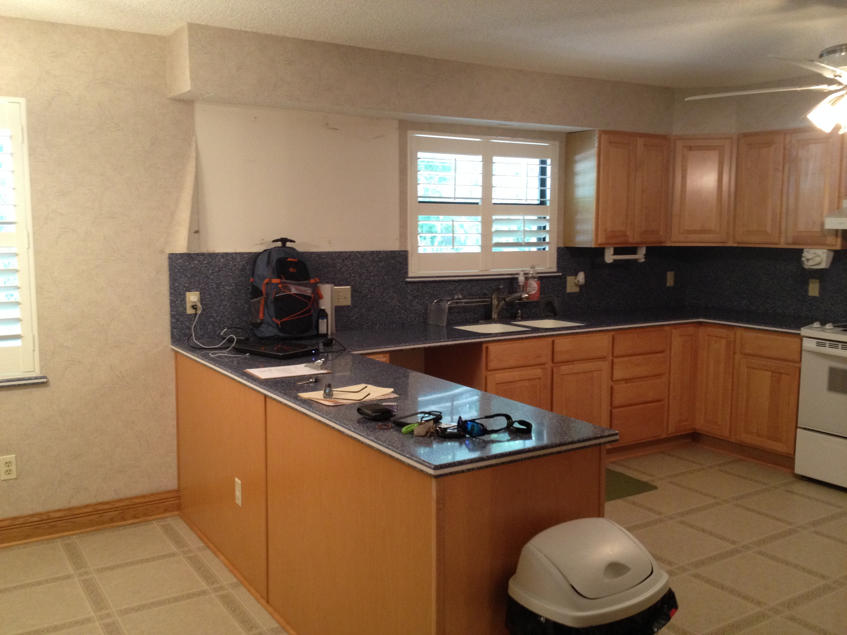 Dreambuilder 23 A 1980s Kitchen Renovation Is Complete