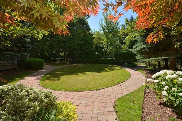35 MERTON STREET - SUITE #606 - PRIVATE COURTYARD (COMMON ELEMENT)
