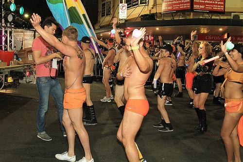 gay sydney mardi gras
