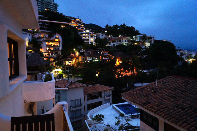 Hotel in Puerto Vallarta