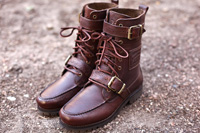 Polo-Ralph-Lauren-Boots,-Radbourne-High-Lace-Up-Boots