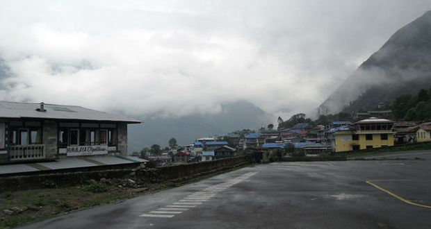 Lukla, Nepal Highest Airports in the World