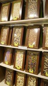 Bruges Belgium - Chocolate