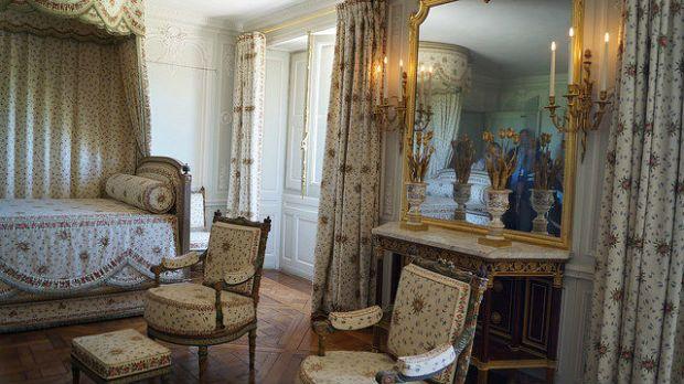 Paris France - Petit Trianon