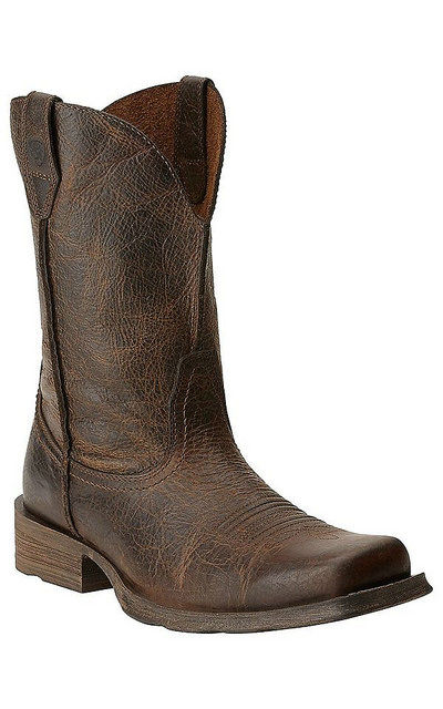 Stylish Mens Boots for Traveling 2015 - Ariat