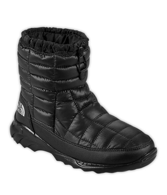 Stylish Mens Boots for Traveling 2015 - The North Face ThermoBall™ Bootie II