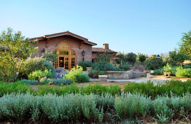 Best Retreat Destinations - 2015 - Rancho La Puerta