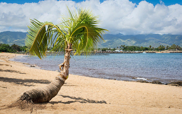Best Beach Weekend Getaways - Hawaii Beach