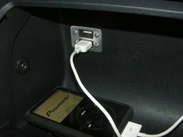 The Best Road Trip Hacks I've Learned - Car USB jack