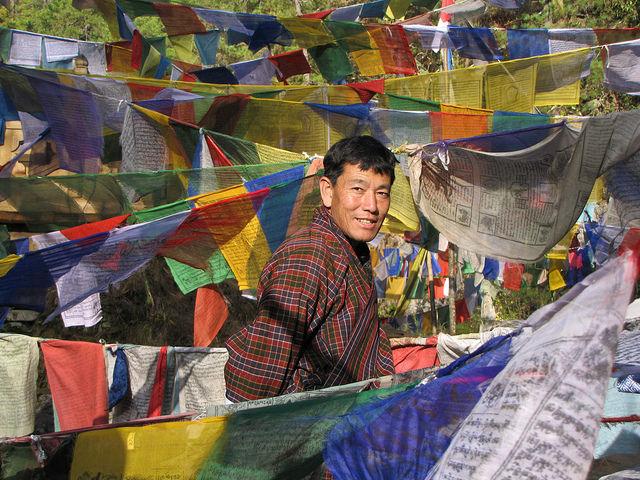 Challenges of Bhutan - Tour guide in Bhutan
