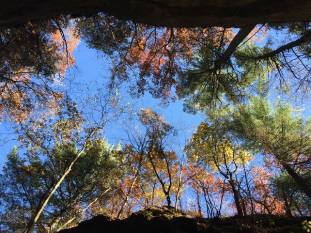 ShawnVoyage Travel Review - Starved Rock Illinois