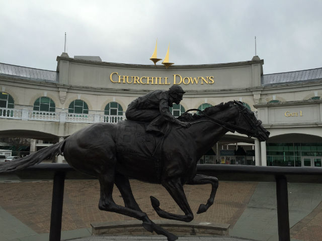 Kentucky - Churchill Downs