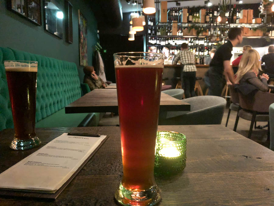 Icelandic Christmas Beer