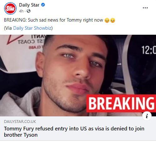 breaking news watermark like daily star