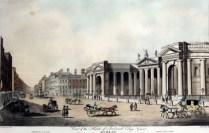 The Bank of Ireland