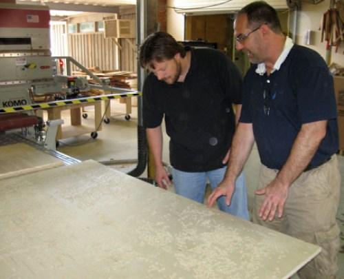 David Conn Making the Big Print 13
