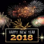 Happy New Year Wishes in Hindi 2018