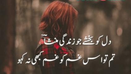 dil todne wali shayari poetry