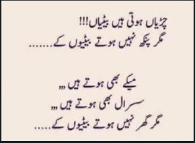 vidai shayari poetry