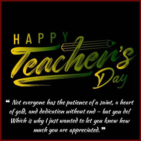 Happy Teachers Day Quotes with Pictures