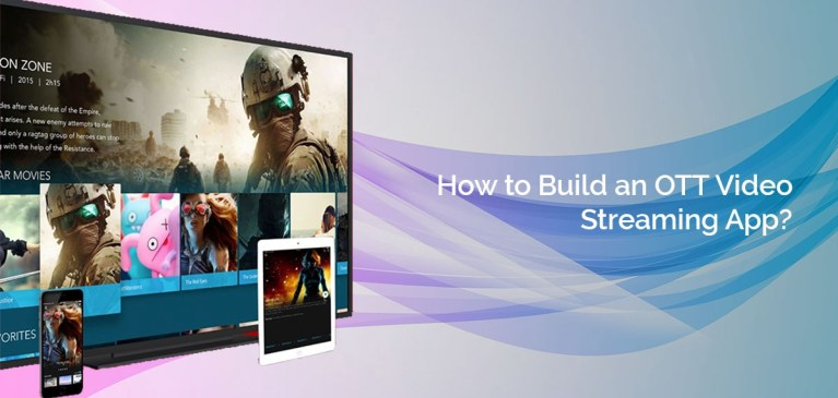 5 Reasons Why You Need To Build A Streaming App