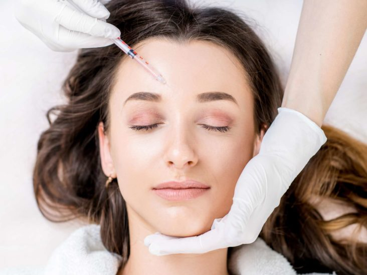 Botox Treatment-Does it really works?