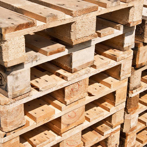 WOODEN PALLET RECYCLING MALAYSIA