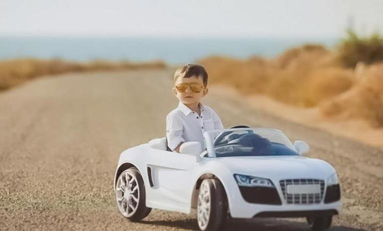 KIDS RIDE-ONS – A BUYING GUIDE