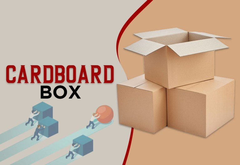 Revolutionize your packaging via custom cardboard boxes – 8 stunning Facts