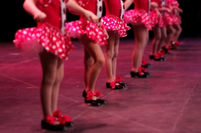 Carry These Essentials For Your Dance Recital
