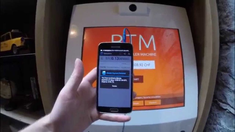What Should you Know before Using Bitcoin ATM in Phoenix, Arizona