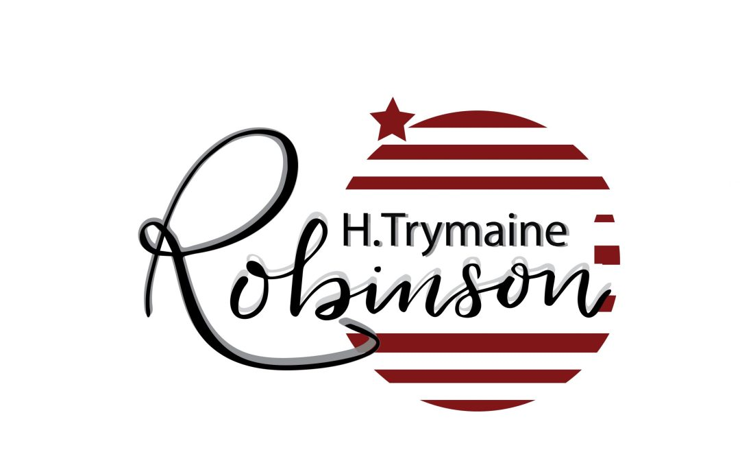 H.Trymaine Robinson