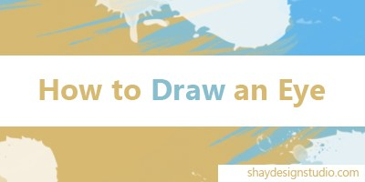 How to Draw an Eye