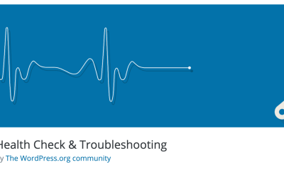 How to Troubleshoot WordPress Websites with Health Check
