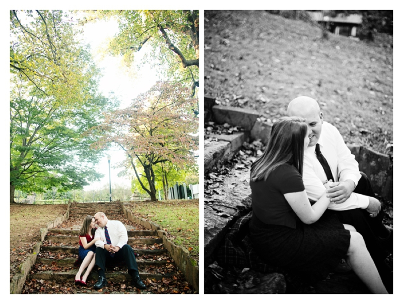 shay-j engagement photography