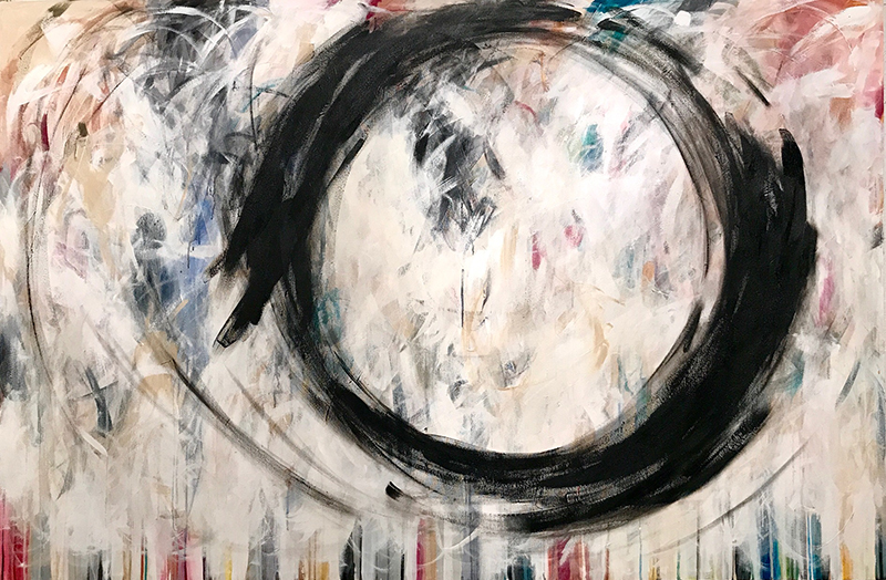 Meredith Bingham | Shayne Gallery