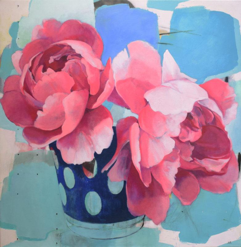 Jennifer Rasmusson | Shayne Gallery