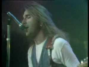 Status Quo – Roll Over Lay Down