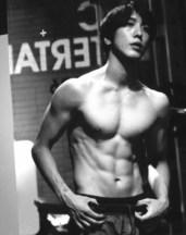 Yonghwa CNBLUE