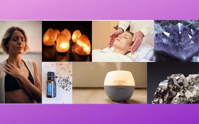 Lungs – A spiritual journey to self healing