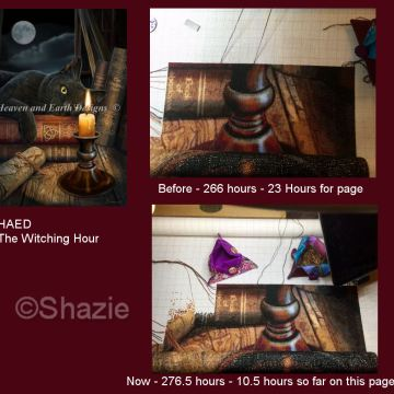 Latest Witching Hour update