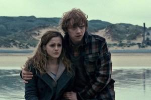 Ron-Weasley-Hermione-Granger