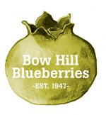 bow hill blueberries