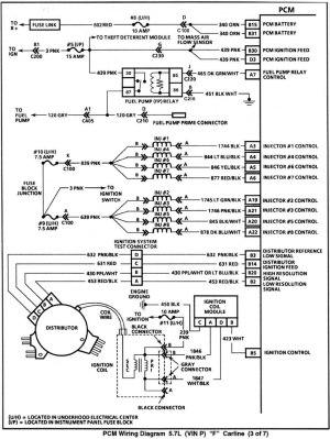 1994 LT1 Start Up issue Video's inside  LS1LT1 Forum