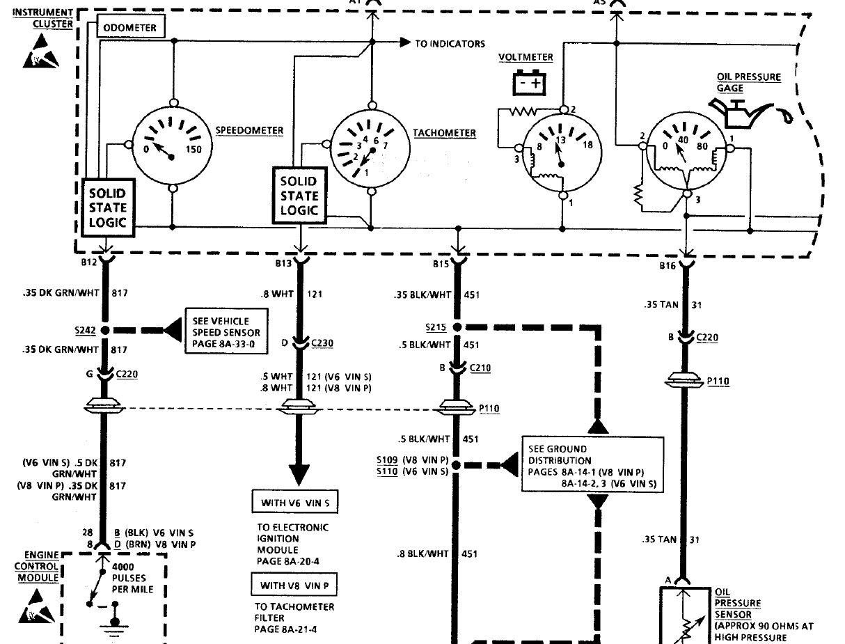 Lt1 Coil Wiring Diagram