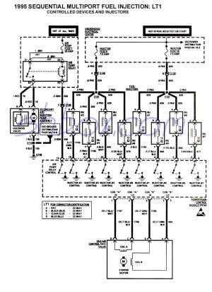 LT1 wiring harness?  LS1LT1 Forum : LT1, LS1, Camaro, Firebird, Trans Am, Engine Tech Forums